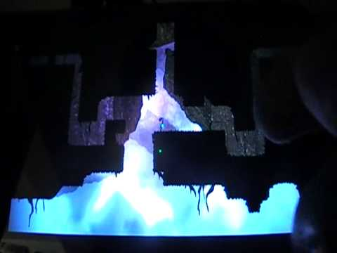 Knytt Underground PS Vita Update - #24.5  