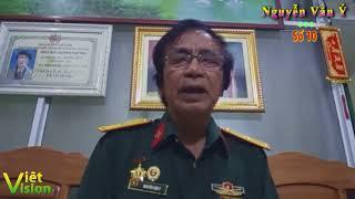 Cựu sĩ quan đặc công sẵn sàng bỏ ra 15 tỉ để mua đài chấn hưng nước Việt (Nguyễn Văn Ý 10)