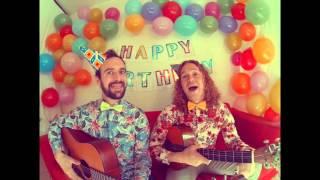 Happy Birthday Kayla from the Birthday Boys!