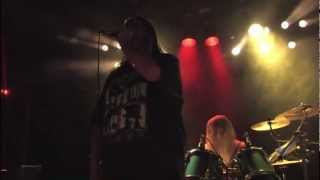 "HeadStone ""Your God"" (Music Video)"