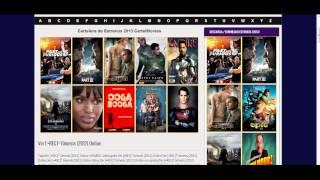 pagina para ver peliculas en online HD estreno