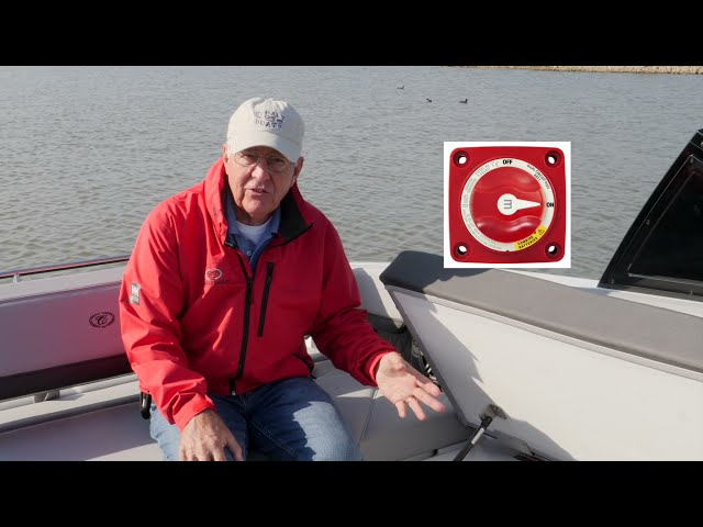 Cobalt R6 & R8 New Boat Delivery Instructional