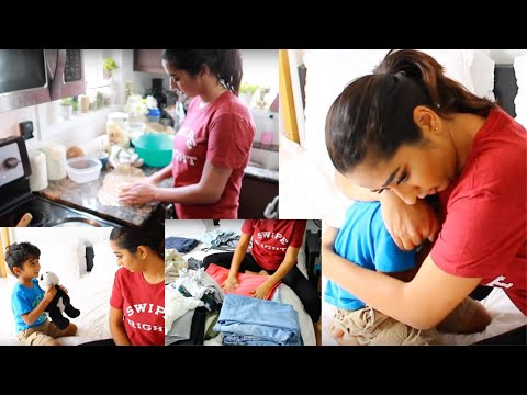 What My Husband does || QA VLOG || HINDI Brownbeautysimor