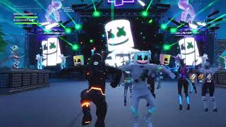 FORTNITE EVENT - MARSHMELLOW (HAPPY ROBLOX STORY) (*CLICKBAIT*)