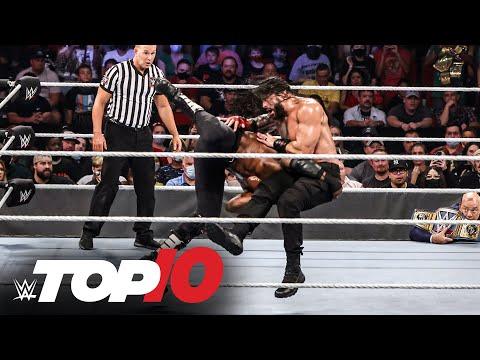 Top 10 Raw