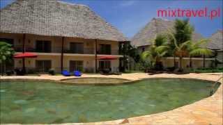 Hotel Dream of Zanzibar - Kiwengwa - Zanzibar | mixtravel.pl
