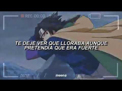 Long Kiss Goodbye ED.7 | Subtitulado Al Español. | Naruto