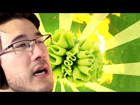 WASABI CHALLENGE: Impossible Let's Play (Whack Your Ex)
