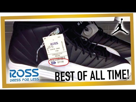 THE TOP 5 JORDAN / ROSS FINDS OF ALL TIME! (So Far..)