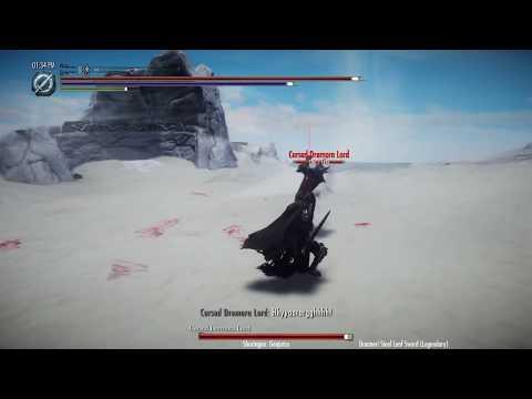 Skyrim Combat Mods 2017 V3 fast and realistic.