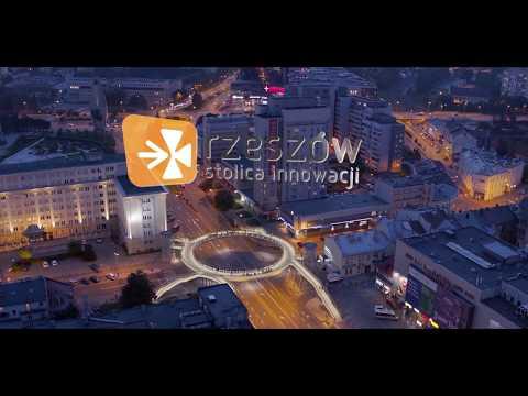 Rzeszów - stolica innowacji - film promocyjny produkcji Bogaczewicz Film Studio.