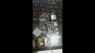MXQ-4K MX9 - corrigindo erro na recuperação