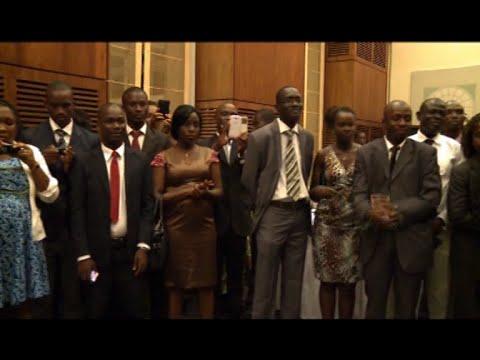 Enseignement supérieur : 56 ivoiriens bénificiaires de bourses pour étudier en France