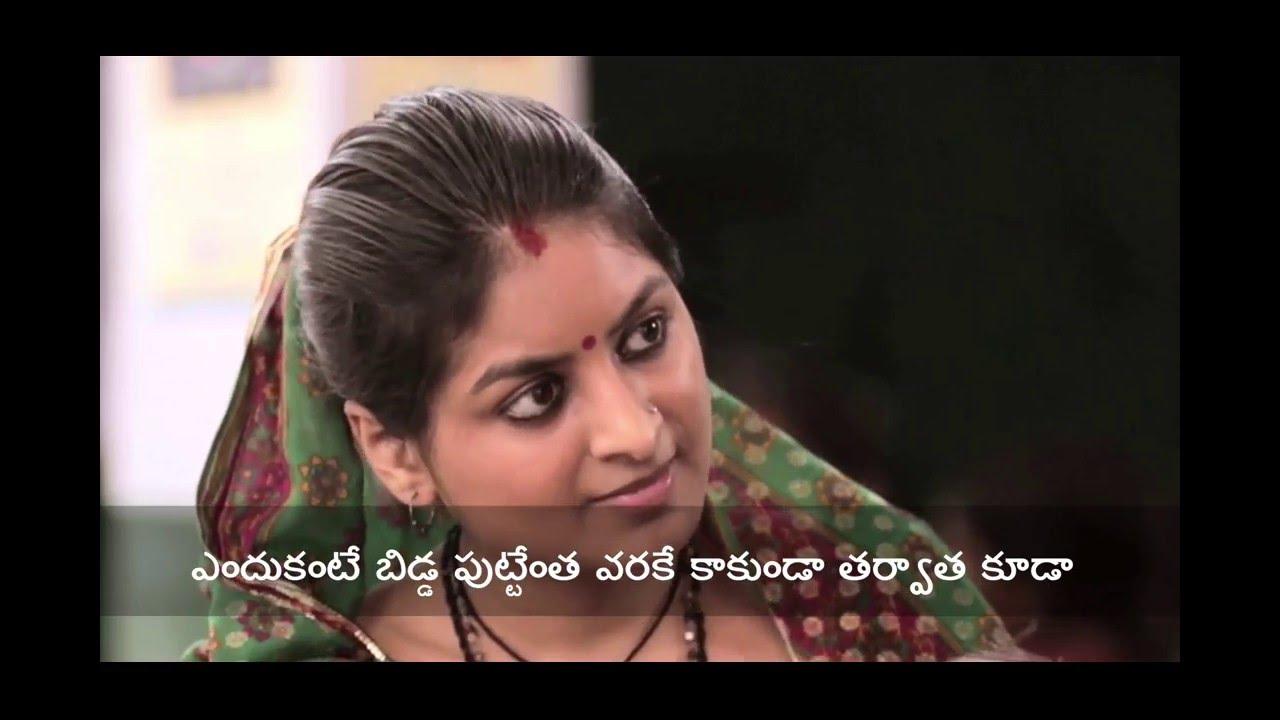 Diet During Pregnancy Telugu