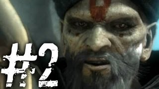 Prince of Persia : The Two Thrones - PC Playthrough - Gameplay - The Vizier - Part 2