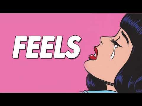 Feels | XXXTENTACION/ $uicideboy$ mix