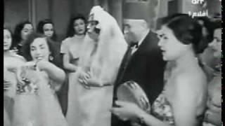 El Anissah Hanafi   Aaroussa Gentelman   Neemat Mokhtar نعمة مختار Naemet Mokhtar dancer Thumbnail