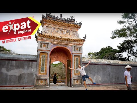 The Best of Vietnam & Cambodia is here - Travel is fun with Expat Explore