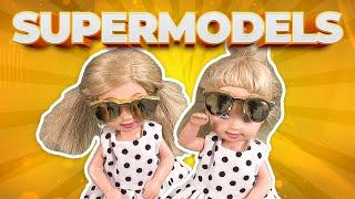 Barbie - Mini Supermodels   Ep.146...