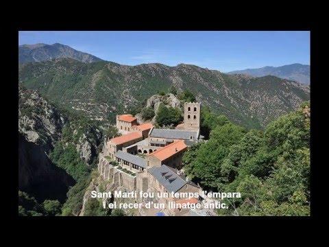 Sant Martí del Canigó. Polifònica de Puig-reig. Sardana cantada