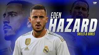 Eden Hazard 201920 - SkillsAssistsGoals - HD