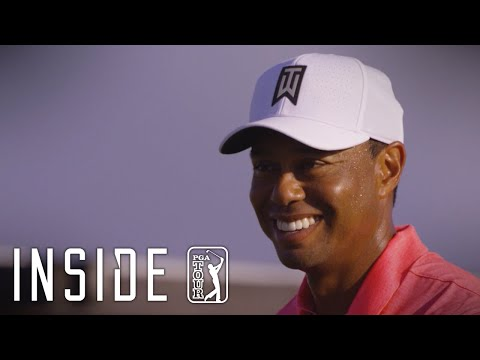 Tiger Woods' return to the PGA TOUR
