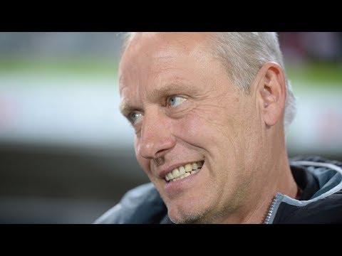 Christian Streich zitiert vor Bremen-Spiel Jürgen Klopp