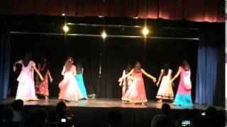 ICAN Holi 2014 Part 4 of 16 - Colours of Rajasthan Grown Ups