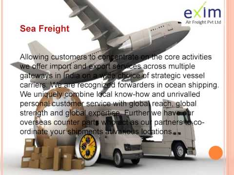 Courier Services in Pune