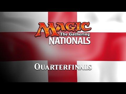 England National Championship 2017 Quarterfinals
