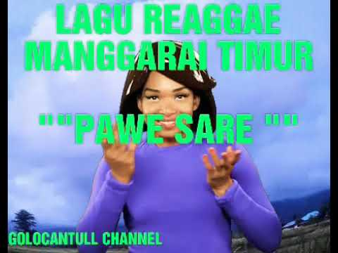 Mantap LAGU REAGGAE MANGGARAI TIMUR