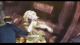 Полина Гагарина-Кукушка 2015 Live