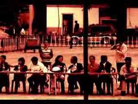 Firebrands in Hanoi [Hammer & Sickle Soundcheck]
