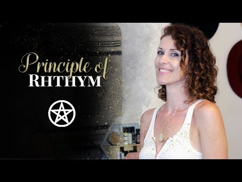 the-principle-of-rhythm-|-#witchbabywednesdays