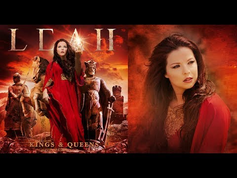 LEAH - Kings & Queens [FULL ALBUM]