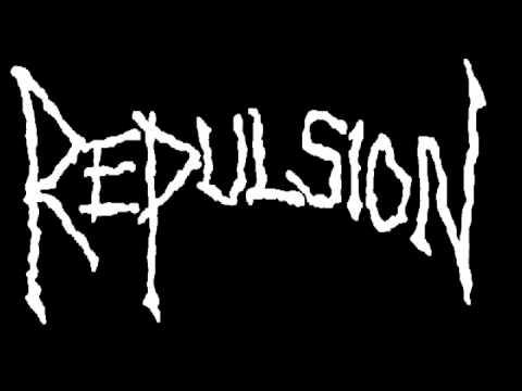 Repulsion - Depraved