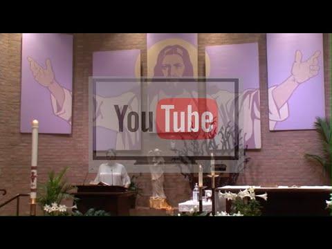 Sunday Mass - May 3, 2020 - St. Michael Church