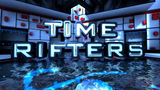 Играем в Time Rifters [Episode 2]