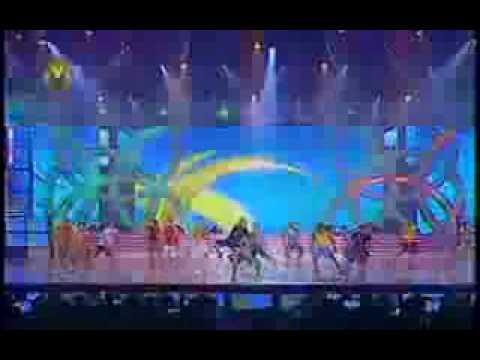 Miss Venezuela 2008 - Somos tu y yo