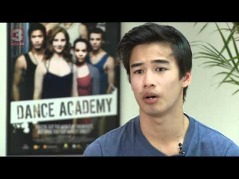 What It Takes To Be On Dance Academy | Dance Academy Series 2