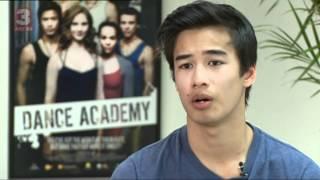 ABC3   Dance Academy Series 2: Ballet Bootcamp