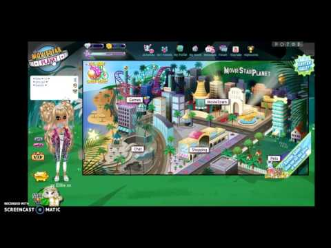 Shopping on msp!!! Talking about a hacker!!!