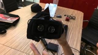 Tinhte.vn - Dùng thử kính VR Oculus Rift