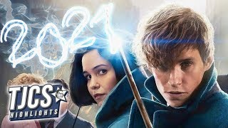 Fantastic Beasts 3 Coming November 2021 - But Should They