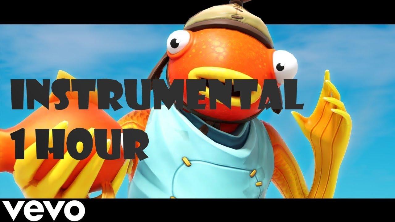 Tiko Fishy On Me Instrumental 1 Hour Prod By Xc4 Youtube