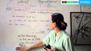 Bài 73: Một vài ví dụ về các đại từ Y và En - Les pronoms Y et EN