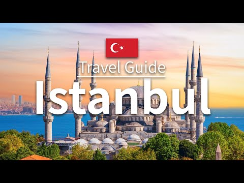 Istanbul Travel Guide - Top 10 Istanbul | Turkey Travel | Travel at home