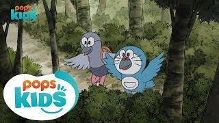 [S6] Hoạt Hình Doraemon Tiếng Việt - Nobita Hợp Thể Với Bồ Câu Sẽ Ra Con Gì?