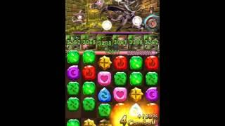 神魔之塔 輪迴最終戰 始於木希 終於木希 thumbnail