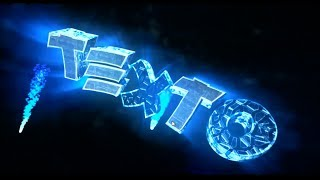 #104 FREE EPIC INTRO TEMPLATE!!! - Especial 500 subs - By Dani - VFX -